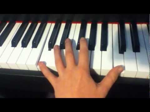 How To Play Missed by Ella Henderson on Piano
