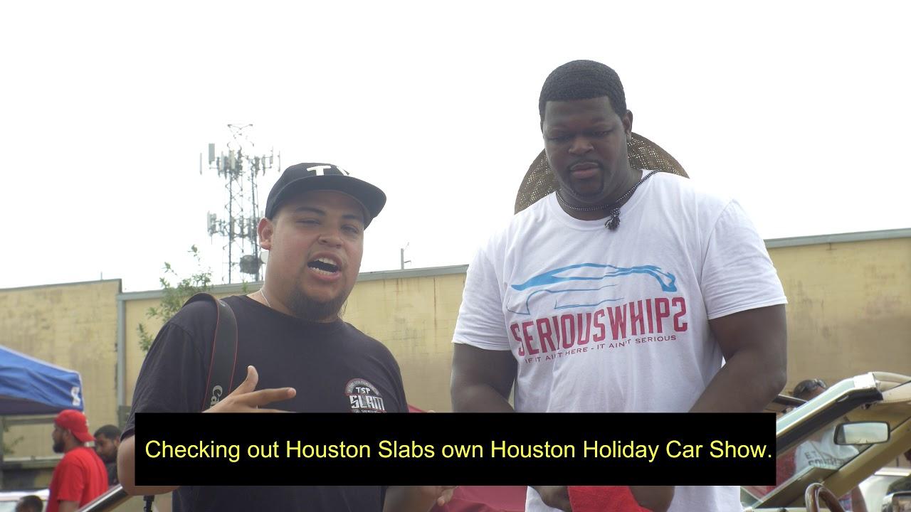 Houston Holiday Car Show 2019