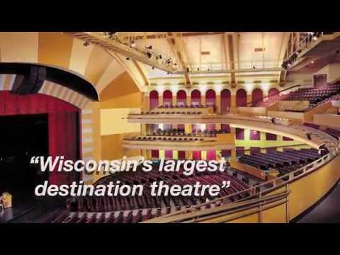 Wisconsin Center District