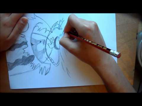 Drawing Of Tsuna X Burner Youtube