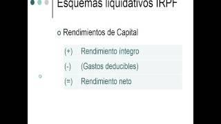 Lec018 Esquemas Liquidativos IRPF (umh1429sp 2016-2017)