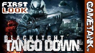 Blacklight: Tango Down FIRST LOOK // GAMETANK