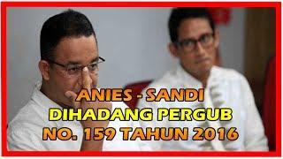 Video Dengan Tidak Mengunggah Video Rapat Anies-Sandi Telah Melanggar Pergub Nomor 159/2016 download MP3, 3GP, MP4, WEBM, AVI, FLV Desember 2017