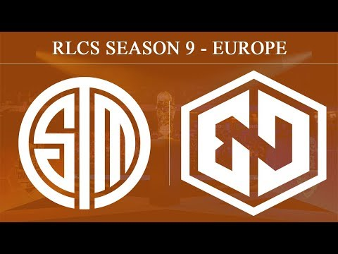 Team SoloMid vs Team EndPoint vod