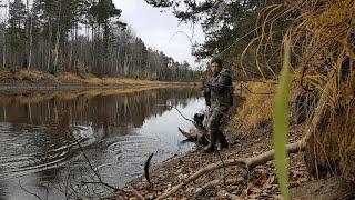 ЗАКРЫТИЕ СЕЗОНА на таёжной реке Рыбалка 2020