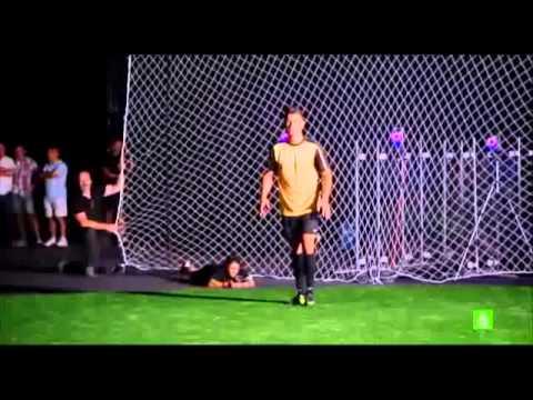 Cristiano Ronaldo  Al Limite Completo Espaol