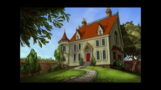 Broken Sword II - The Smoking Mirror Original + Remastered Walkthrough Part 1: Paris