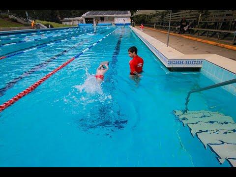 Aquatics   YMCA NSW
