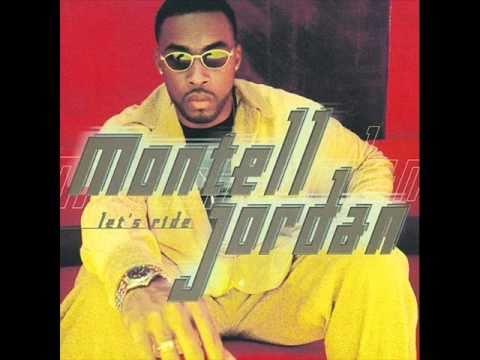Montell Jordan - Let's Ride