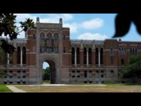 Rice University (Slideshow)