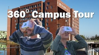 Download 360⁰ Campus Tour   Wageningen University & Research Mp3 and Videos