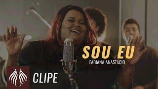 Fabiana Anastacio Sou Eu &quotClipe Oficial&quot Single 2018