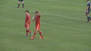 Paulaner Cup des Südens 2013 - 13:0 für den FC Bayern München (Alle Tore - 05.07.2013)