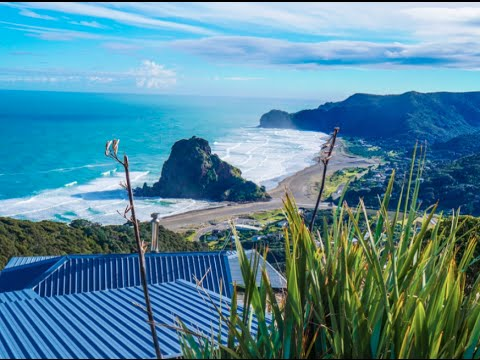 NZ Summer 2016   GoPro Hero 4   HD