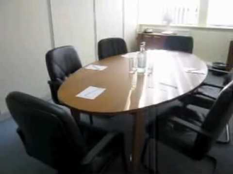 Winchester House 259-269 Old Marylebone Road, London NW1 5RA - Serviced Office Space & Meeting Rooms
