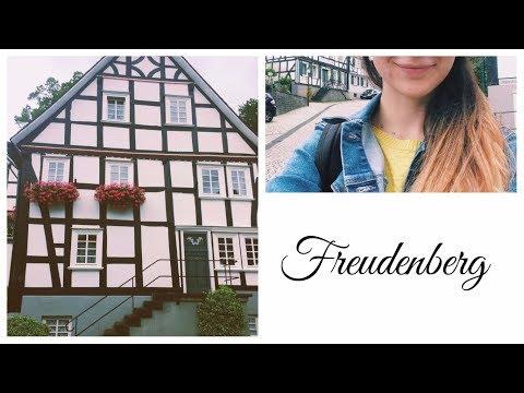 Mini Vlog │Almanya Freudenberg