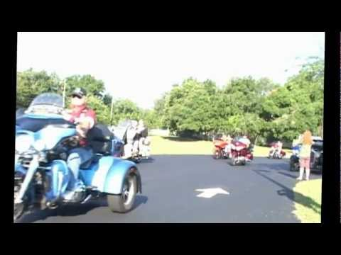 Armed Forces Memorial and Freedom Ride