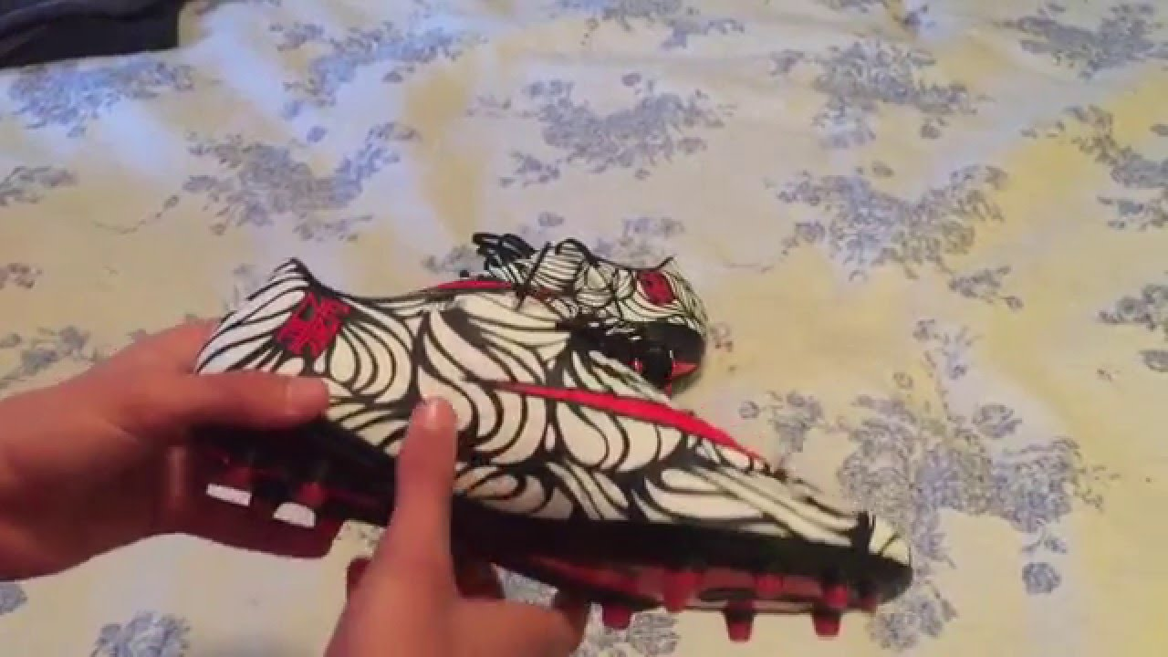 check out 8f634 cc377 Nike Hypervenom Phinish NJR OUSADIA/ALEGRIA EDITION