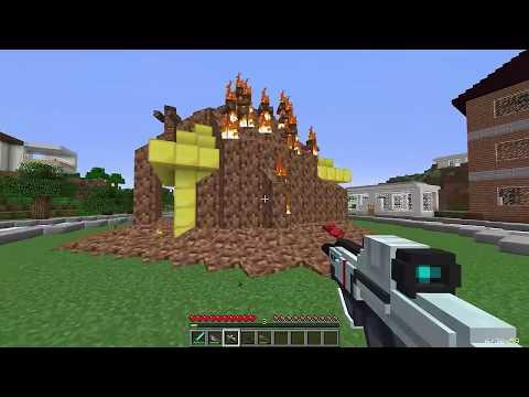 10 TL FAKİR TSUNAMİ VS 10.000 TL ZENGİN TSUNAMİ! 😱 - Minecraft