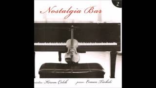 Nostalgia Bar 2 - Le Temps Des Cathedrales (Official Audio)
