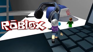 ROBLOX HIDE AND SEEK EXTREME | I'm It! | RADIOJH GAMES & SALLY JR