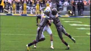 Tavon Austin vs Maryland 9-22-12