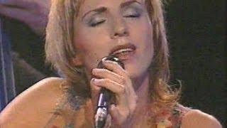 SILJE NERGAARD LIVE - Vitoria Gasteiz 2002