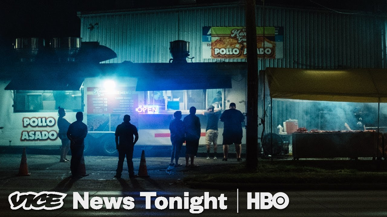 Threat of ICE Raids & Women For Trump: VICE News Tonight Full Episode