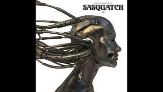 Sasquatch - Corner