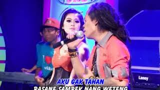Utami DF feat Sodiq - Selak Pingin (Official Music Video)