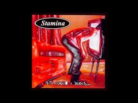 Stamina - Stamina (Instrumental)