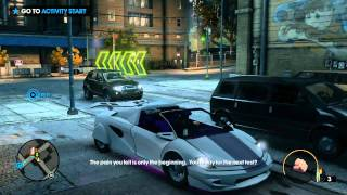 Saints Row the Third (Part 10) - Special