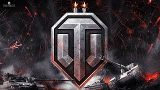 World Of Tanks on Core i5 6200U + 940 m 2 Gb