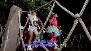 Download lagu AURA DIVA - Mata Uang (Official Music Video - New Version)