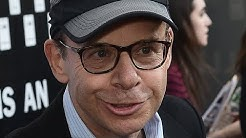 The Real Truth Behind Rick Moranis' Life Away from Hollywood