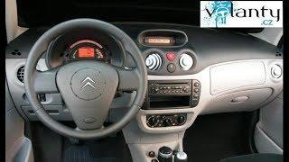 Démontage du volant Airbag Citroen C2 / C3 mk1