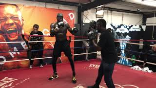 """BREAKING NEWS: DEONTAY WILDER HAS MESSAGE FOR ORTIZ ! """"YOU SHOULDNT HAVE SIGNED & DONE THIS"""" I GOT U"""