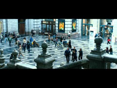 The Expatriate - Trailer (Deutsch | German) | HD | Aaron Eckhart