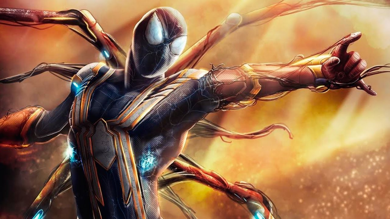 Immortal Violet vs Flash Venom - What If