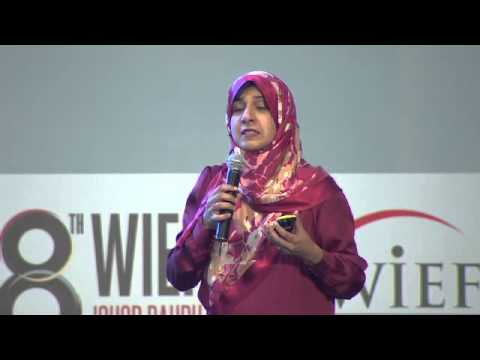 8th WIEF Day 2 Session: Business Innovation: Chasing Success on a Shoestring