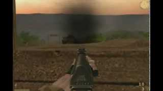 vietcong game mission part 47 'the ending'