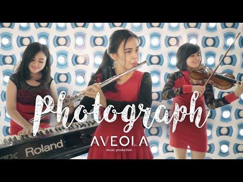 Ed Sheeran - Photograph [Instrumental Cover] by Aveola Music