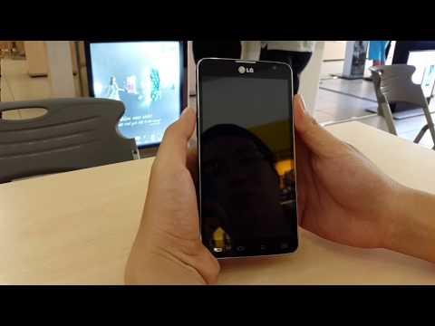 BacBa - Hard reset LG G Pro Lite Dual D686