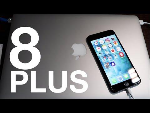 IPhone 8 Plus. Опыт эксплуатации. Стоит ли брать в 2020 году? Сойдет ИЛИ.. ?