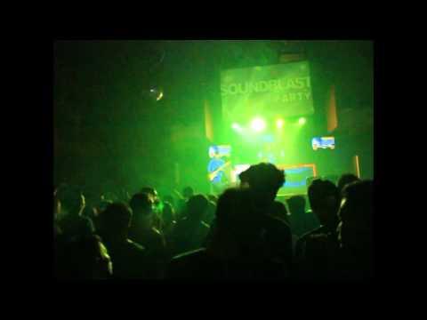 VICTORY TALENT - ANGGA JENDRAL LIVE P.A FEAT DJ SHISSY BULGARY (MOVE LIKE JAGGER) PERFOMANCE ACTION
