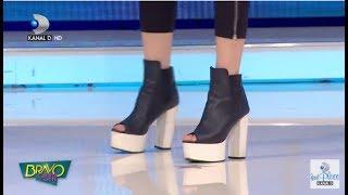 Bravo, ai stil LIVE chiar acum ------ http://bravoaistil.kanald.ro/...