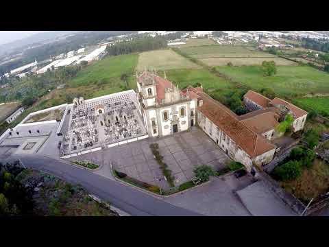 Capela Nossa Senhora do Crasto - Neiva - Viana do Castelo - Portugal