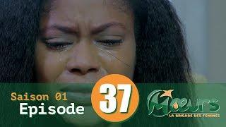 MOEURS, la Brigade des Femmes - saison 1 - épisode 37 **VOSTFR**