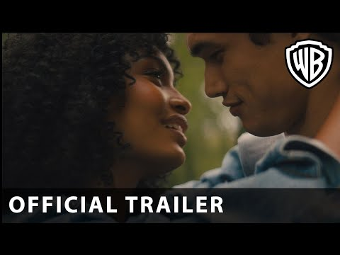 The Sun Is Also A Star – Official Trailer – Warner Bros. UK