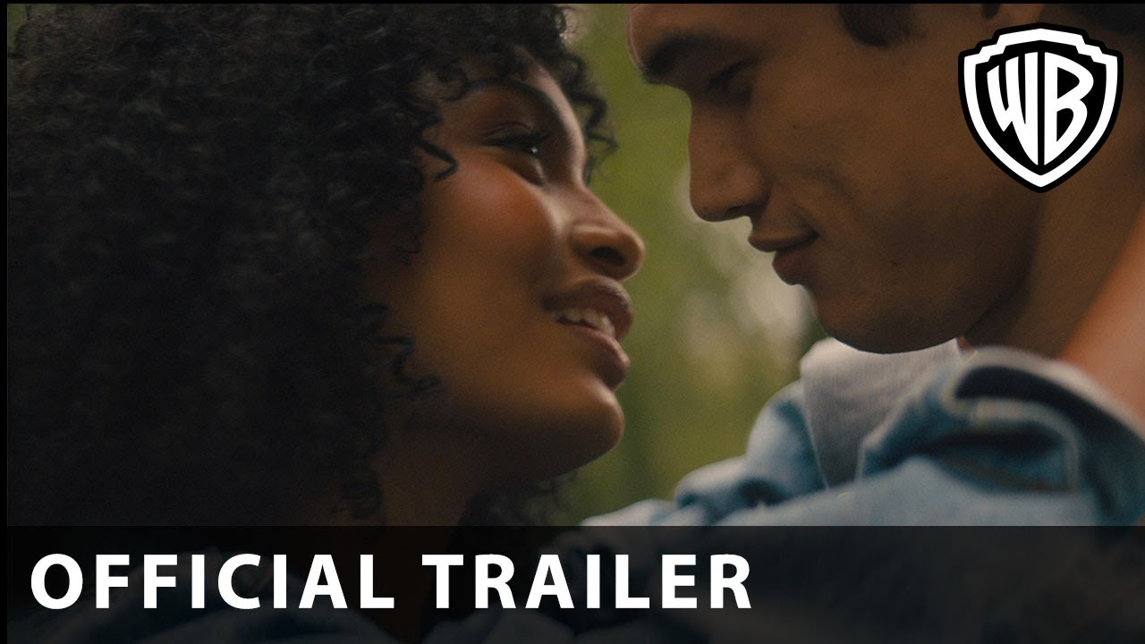 Download The Sun Is Also A Star - Official Trailer - Warner Bros. UK